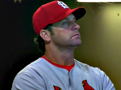mike matheny cardinals