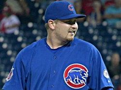 Poor Trevor Cahill Thought He Had a Single (VIDEO)