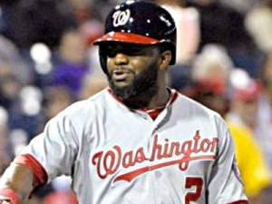 denard span nationals
