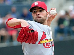 Jaime Garcia and the Potential for More Frustration and Other Bullets