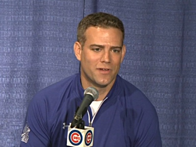 theo epstein press conference
