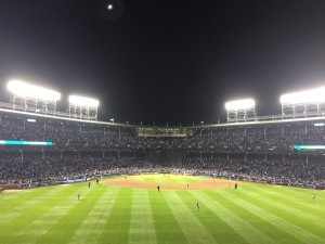 wrigley night moon