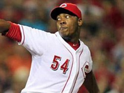 MLB Suspends Aroldis Chapman Under Domestic Violence Policy for 30 Games