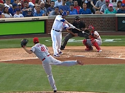 lackey lester hit