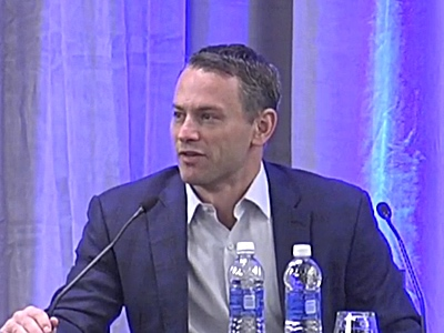 jed hoyer speaks