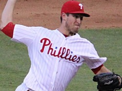 Cubs Sign Former Phillies Farmhand Jonathan Pettibone to Minor League Deal