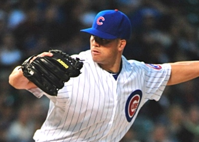 clayton richard cubs