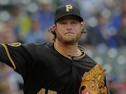 Gerrit Cole and the Pirates Are Feuding Over Salary and Other Bullets
