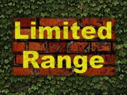 Limited Range, Ep. 37: I Don't Have Anything