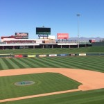 The Chicago Cubs' 2018 Spring Training Schedule Is Here!
