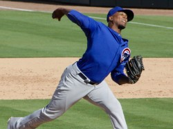 Pedro Strop's Tremendous Season, Curb Your Maddon, Facing Taillon, and Other Bullets