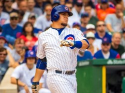 Joe Maddon Offers His Very Early Batting Order, With Kyle Schwarber on Top