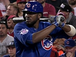 Remember When Dexter Fowler Made World Series History Twice?