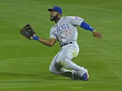 Jason Heyward Will Sit This Whole Weekend and Other Bullets