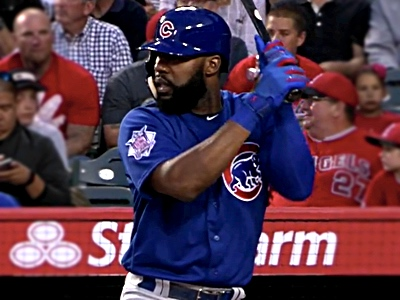 jason heyward cubs road