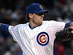 John Lackey's Dominant Outing Part of a Trend For Cubs Pitchers
