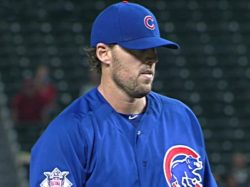Report: John Lackey AND Hector Rondon Headed to the Disabled List (UPDATE)