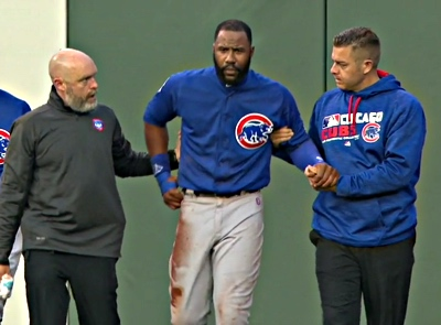 jason heyward hurt
