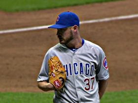 We Should Talk About the Cubs Bullpen Again: Rondon, Chapman, Wood, Rookies, More