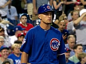 Let's Talk About Albert Almora's Decision to Run
