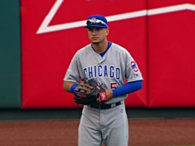Albert Almora Jr. Sees Hand Specialist, Timetable for Return Unknown