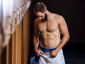 Hi, There: Jake Arrieta to Appear in ESPN's Body Issue