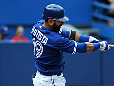 jose bautista blue jays