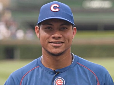 willson contreras cubs