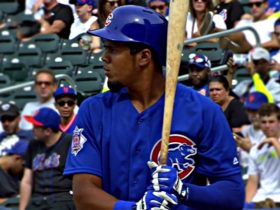 Cubs Minor League Daily: Two Shutouts, Candelario, and Some Rain
