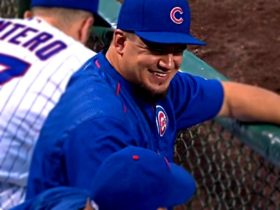 "Kyle Schwarber's Rehab Going Well, But He's ""Most Likely Probably Not"" Returning This Year"