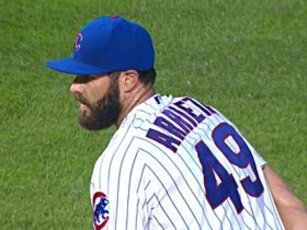 Arbitration, the Arrieta Tweet, the Ross Decision, and Other Bullets