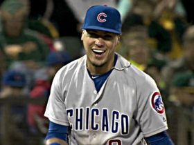 Javy Baez is Cubs' Emergency Catcher, You Must Fight Urge to Hope for Emergency