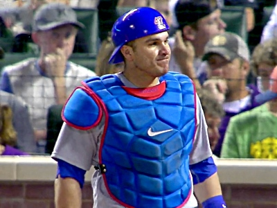 miguel montero cubs catcher