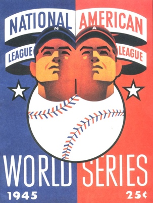 1945-world-series