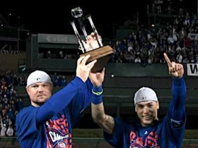 Remember When Jon Lester Dominated the Dodgers? (Yes, Brett, But Which Time?)