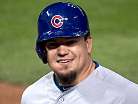 Remember When Kyle Schwarber Came Back from a Massive Knee Injury to Dominate the World Series?