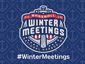 Final Winter Meetings Update: McCutchen Staying? Fowler Choosing? Jansen Soon?