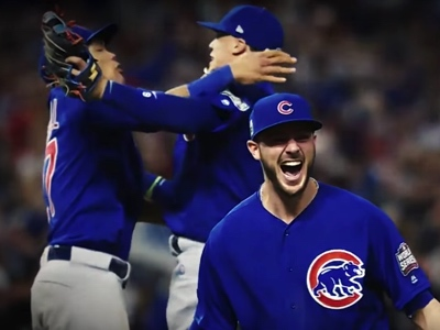 cubs-win-bryant-celebrate-cheer