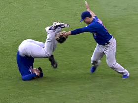 Remember That Crazy Anthony Rizzo Catch? No, Not That One … Or That Other One