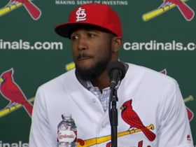 Dexter Fowler Reacts to Travel Ban, Some Cardinals Fans React Badly, Fowler Responds