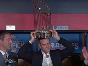 "Among MLB's Most Fascinating Storylines: How Much More Do the Cubs Need to Become a ""Dynasty""?"
