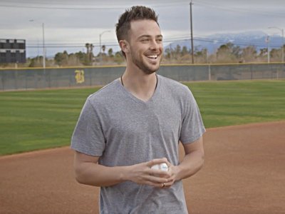 Kris Bryant High School