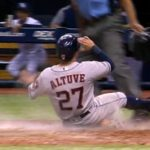 BIF: Doin' What He Does Best: Jose Altuve Notches Four More Hits, Leads MLB