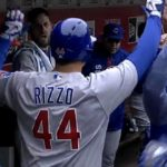 Anthony Rizzo is the Most Under-the-Radar Superstar Player of the Week Winner