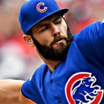 Jake Arrieta's Annual Beard Purge Once Again Renders Him Wholly Unrecognizable