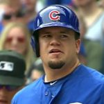 Joe Maddon Says Kyle Schwarber is in a Platoon for Now