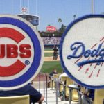 Series Preview: Cubs at Dodgers, May 26 – May 28, 2017