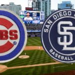 Series Preview: Cubs at Padres, May 29, 2017 – May 31, 2017