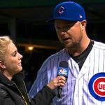 Jon Lester Was a Beast Last Night and is Once Again One of the Best Pitchers in Baseball