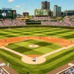 There Was a Minor Fire at Wrigley Field Today, but the Chicago Fire Department Handled It